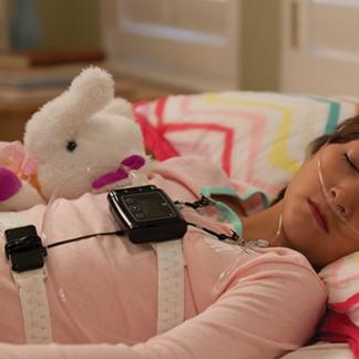 Home Sleep Test - Partial - NOX MEDICAL